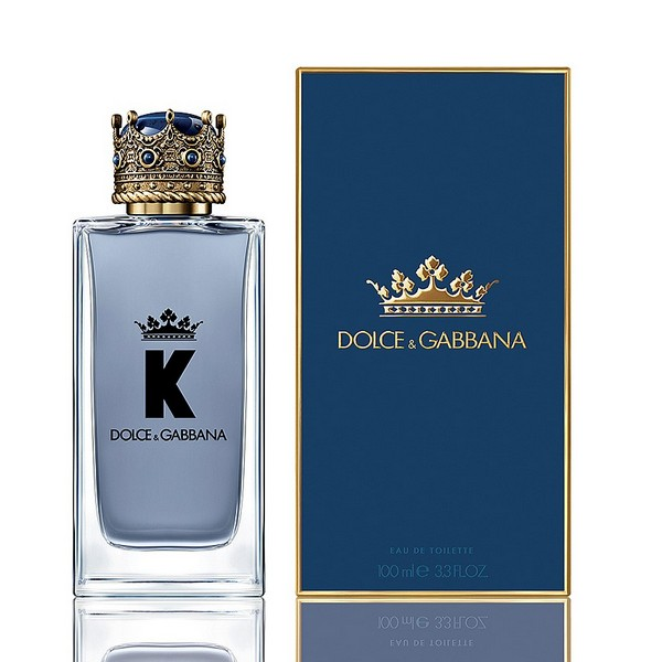 Dolce and Gabbana K by Dolce and Gabbana